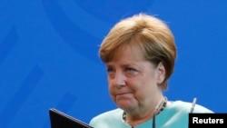 Nemačka i druge zemlje će ujediniti snage još odlučnije nego ranije: Angela Merkel
