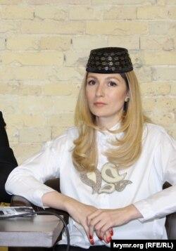 Эмине Джеппар