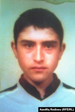 Babək Hüseynov