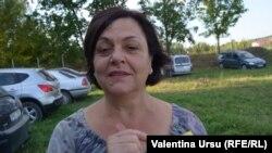 Nadia Foltea
