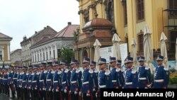 Timișoara- Reconstituirea Centenarului, 3 august 2019