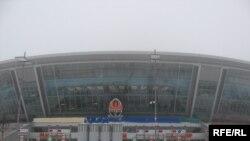 Стадіон у Донецьку готовий приймати учасників змагань