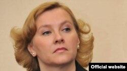 Марина Патяшина