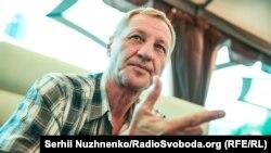 Умер Ибрагимов в Киеве