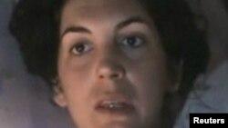 Жаракат алган Бувье Хомсто тасмага тартылып, жардам сураган видео 23-февралда интернетте жаряланган, 2012
