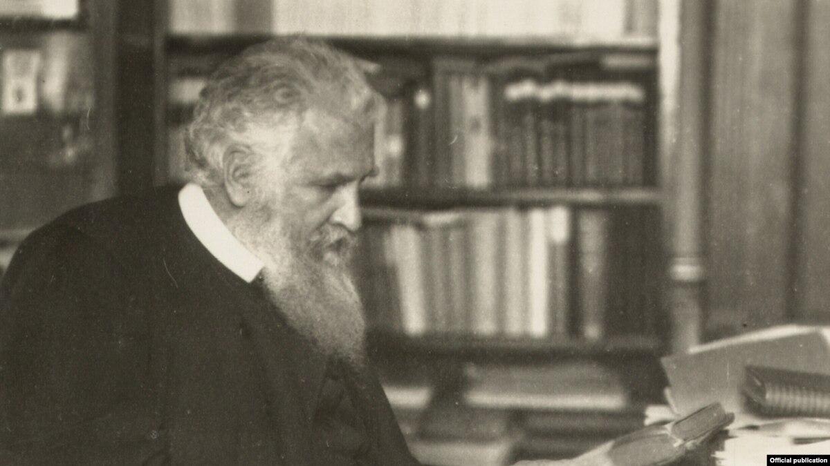 Главный раввин Украины просит «Яд Вашем» признать Андрея Шептицкого «Праведником народов мира»