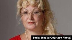 Ирина Ульянина, член Ассоциации театральных критиков России