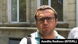 Vəkil Aqil Layıcov