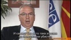 Интервју - Ралф Брет