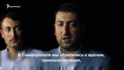 Наділи на голову мішок і вивезли до лісу: подробиці викрадення Асана Егіза (відео)