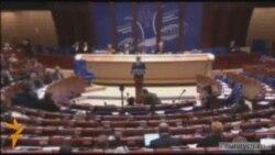 Սերժ Սարգսյանի ելույթը ԵԽԽՎ-ում