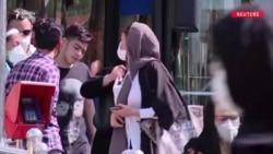 İranda koronavirusdan ölənlərin sayı yenə artdı