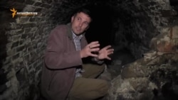 Chișinăul subteran