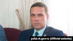 Олексій Текін