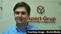 Alexandru Fala, economist de la Expert-Grup