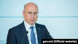 "Premierul Pavel Filip la ""masa rotundă"" de la Munchen"