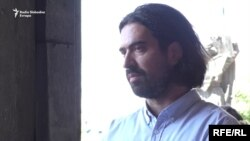 Država će stajati sa strane i pustiti novinara da se trese od straha ili dobije batine: Ilir Gaši