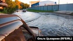 Паводок-2020. Хабаровский край