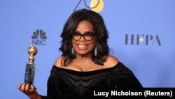 Novi dan za sve žene: Oprah Winfrey