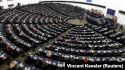 Parlamenti Evropian.
