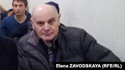 Аслан Бжания