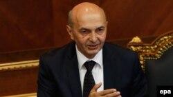 Kryetari i LDK-së, Isa Mustafa
