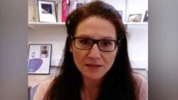 """VIDEO Elisabetta Groppelli, virusolog: """"Al doilea val de infecții este cu siguranță inevitabil"""""""