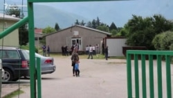 Izbjeglice i migranti napuštaju Salakovac