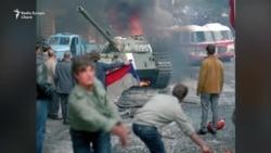 """Un fotograf ceh """"bântuit""""de invazia din 1968"""