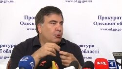 Три месяца Михаила Саакашвили в Одессе