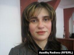 Эсмира Кязымова