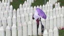 Геноцид у Сребрениці: 25 років пам'яті (відео)