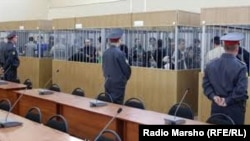 The trial of 57 men over attacks on police and security facilities in Kabardino-Balkaria lasted for four and a half years.