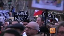 Популярность Charlie Hebdo возросла