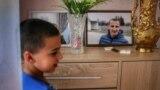Год спустя: как живет семья арестованного Сервера Мустафаева (видео)