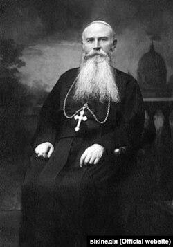 Єпископ Йосафат Коциловський