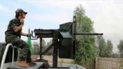 """Освобожденный от """"ИГ"""" Аль-Хоул"""