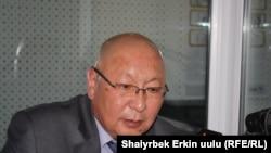 Эмил Каптагаев