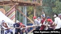Бүткүл дүйнөлүк экинчи көчмөндөр оюндары3-8-сентябрда Чолпон-Ата шаарында өтүп, ага 62 өлкөдөн спортчулар катышты.