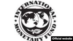 Логотип Международного валютного фонда.