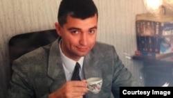Андрей Лугин, архивное фото