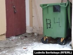 Санитарная обстановка в Пскове