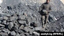Бел-Алма кенинде болжол менен 70 миллион тонна көмүр бар.
