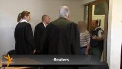 Germans Sentenced In Russia Spy Case