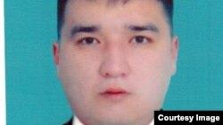 Бакитжан Менешев, сотрудник нефтяной компании в Мангистауской области, погибший на производстве.