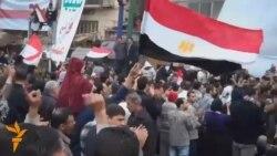 مصر بين ثورتين ... أيام هزت العالم (7)