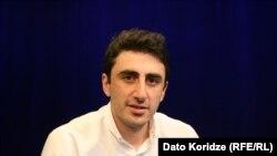 გოგა თუშურაშვილი, IDFI-ს ეკონომიკისა და სოციალური პოლიტიკის მიმართულების ხელმძღვანელი