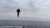 Летающие доски и реактивные ранцы: изобретатели покоряют небо