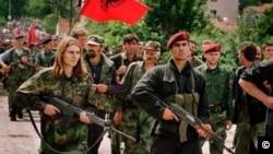 Oslobodilačka Vojska Kosova, arhivska fotografija