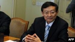 «ژانگ مینگ»، معاون وزیر خارجه چین برای رفع تنش میان ایران و عربستان به دو کشور سفر کرده است.